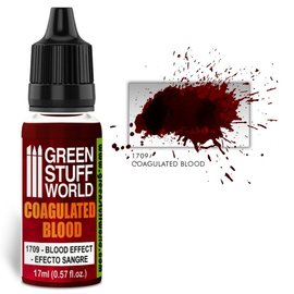 Green Stuff World Green Stuff World - Coagulated Blood - Geronnenes Blut