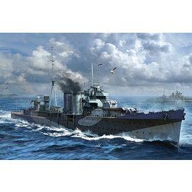 Trumpeter Trumpeter - brit. leichter Kreuzer HMS Colombo - 1:350