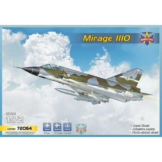 Modelsvit Dassault Mirage IIIO Interceptor (RAAF) - 1:72