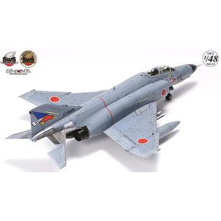 Zoukei-Mura McDonnell Douglas F-4EJ Kai Phantom II - 1:48