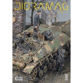 PLA Editions PLA Editions - Dioramag Vol. 2