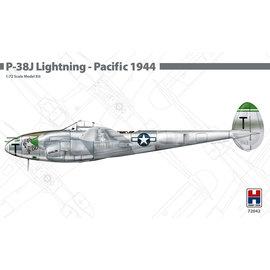 Hobby 2000 Hobby 2000 - Lockheed P-38J Lightning - Pacific 1944 - 1:72