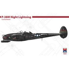 "Hobby 2000 Hobby 2000 - Lockheed P-38M ""Night Lightning"" - 1:72"