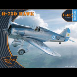 Clear Prop! Clear Prop - Curtiss H-75N Hawk - 1:48