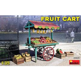 MiniArt MiniArt - Fruit Cart - 1:35