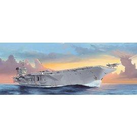 Trumpeter Trumpeter - amerik. Flugzeugträger USS Kitty Hawk (CV-63) - 1:350