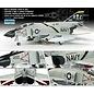 "Academy McDonnell Douglas F-4J Phantom II - VF-84 ""Jolly Rogers"" - 1:48"