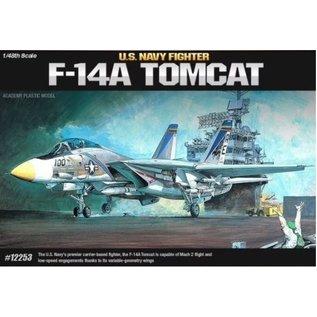 Academy Grumman F-14A Tomcat - 1:48