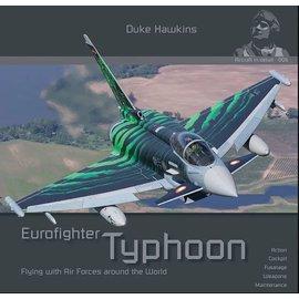 HMH Publications HMH Publications - Duke Hawkins 006 - The Eurofighter Typhoon