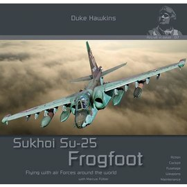 HMH Publications HMH Publications - Duke Hawkins 017 - The Sukhoi Su-25 Frogfoot