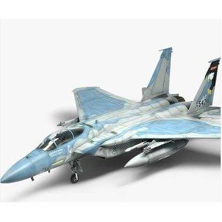 "Academy McDonnell Douglas F-15C MSIP II ""173rd FW"" - 1:72"