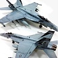 """Academy Boeing F/A-18E - VFA-143 """"Pukin Dogs"""" - 1:72"""