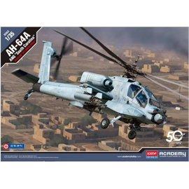 Academy Academy - Boeing AH-64A Apache - South Carolina ANG - 1:35