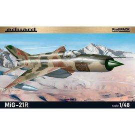 Eduard Eduard - Mikojan-Gurewitsch MiG-21 - ProfiPack - 1:48