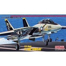 Fine Molds Fine Molds - Grumman F-14A Tomcat - 1:72