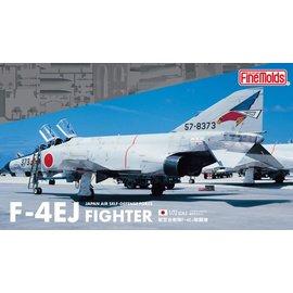 Fine Molds Fine Molds - McDonnell Douglas F-4EJ Phantom II - 1:72