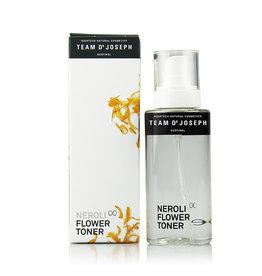 Team Dr. Joseph Neroli Flower Toner