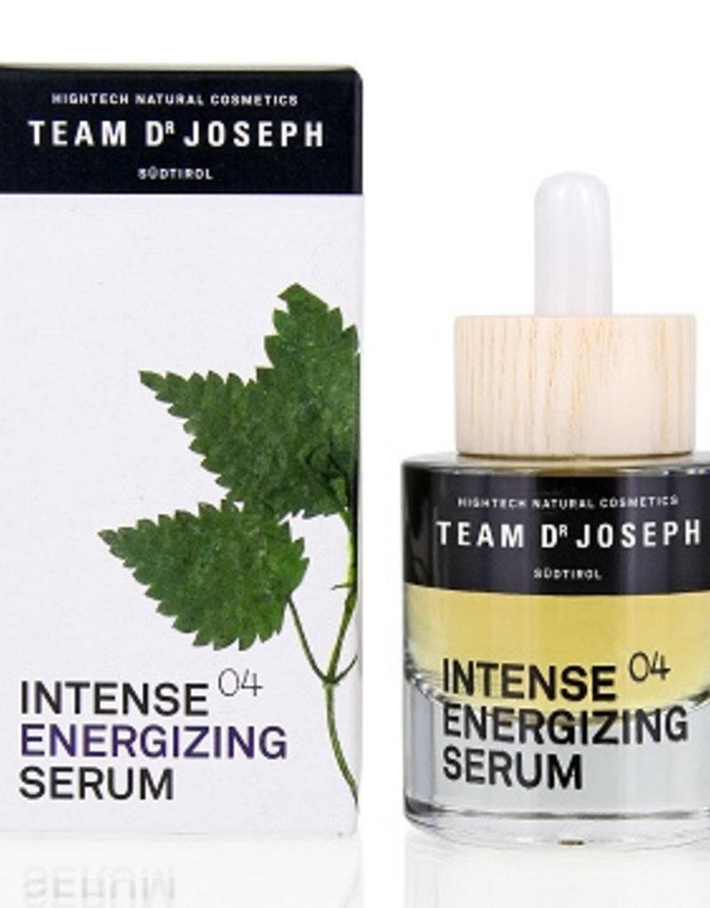 Team Dr. Joseph Intense Energizing Serum