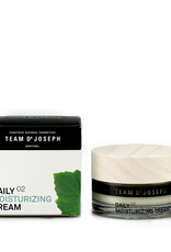 Team Dr. Joseph Daily Moisturizing Cream