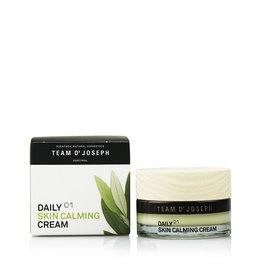 Team Dr. Joseph Daily Skin Calming Cream