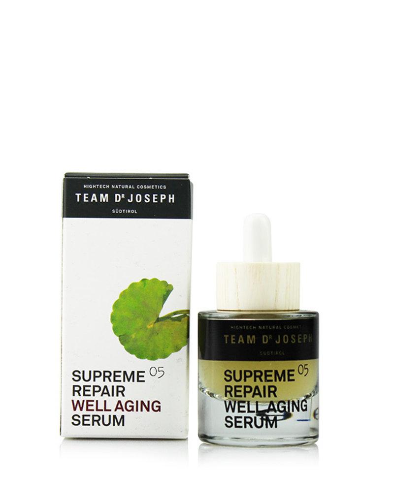 Team Dr. Joseph Supreme Repair Well Aging Serum