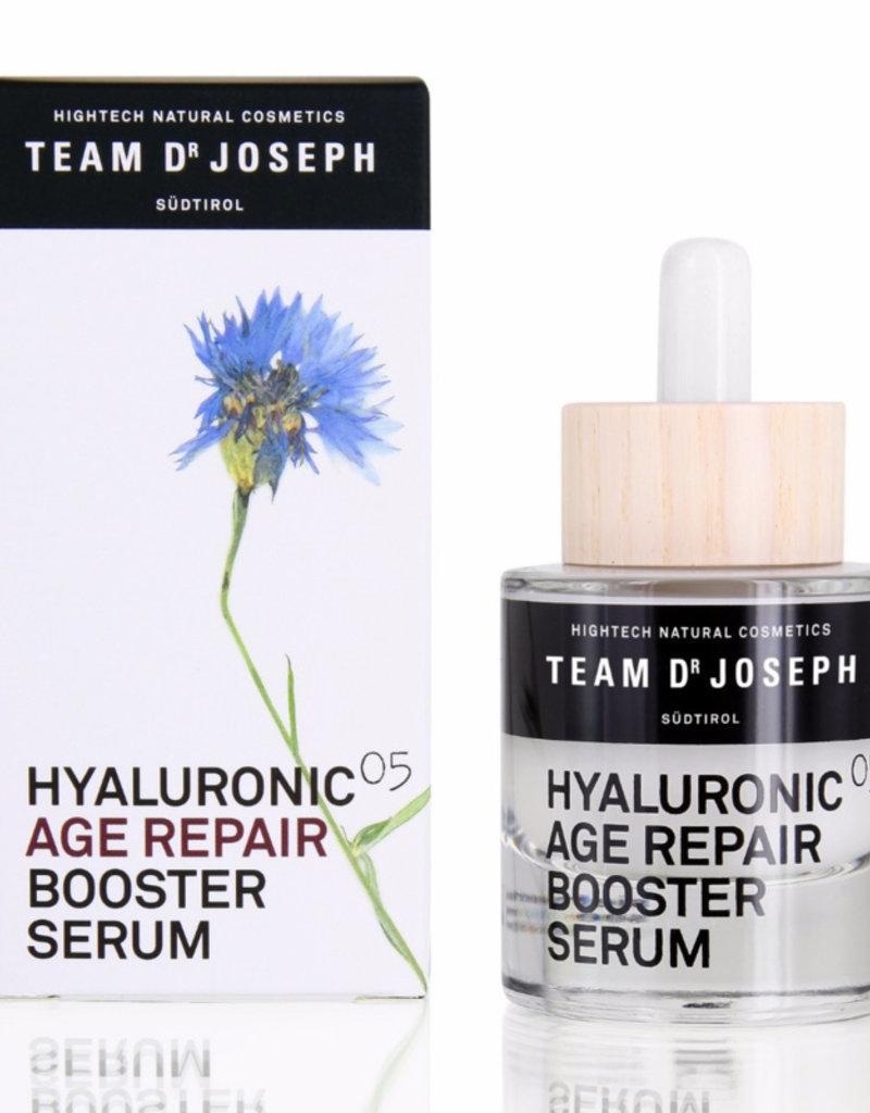 Team Dr. Joseph Hyaluronic Age Repair Booster Serum