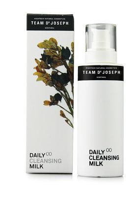 Team Dr. Joseph Daily Cleansing Milk