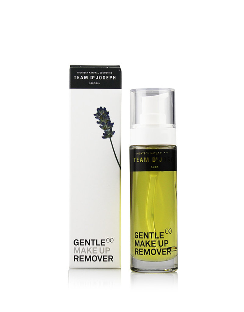 Team Dr. Joseph Gentle Make-Up Remover