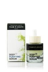 Team Dr. Joseph Deep Purifying Serum