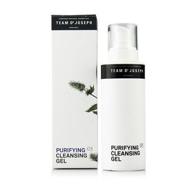 Team Dr. Joseph Purifying Cleansing Gel