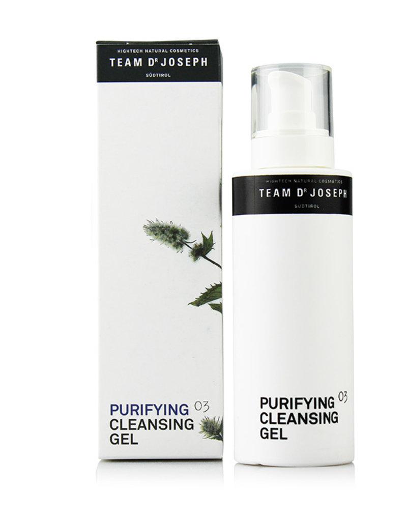 Team Dr. Joseph Purifying Cleansing Gel