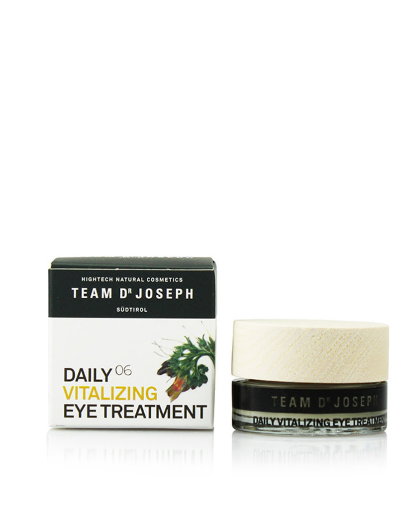 Team Dr. Joseph Daily Vitalizing Eye Treatment