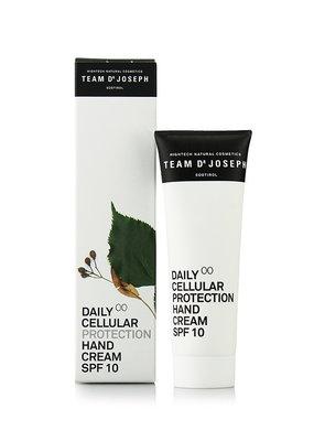 Team Dr. Joseph Daily Cellular Protection Hand Cream SPF 10