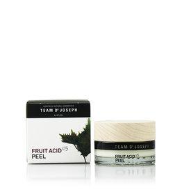 Team Dr. Joseph Fruit Acid Peel