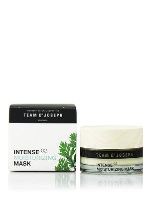 Team Dr. Joseph Intense Moisturizing Mask
