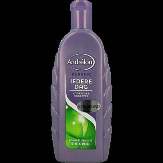 DA + Mooi Fredriek Andrelon Shampoo Iedere Dag 300ml