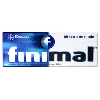 DA + Mooi Fredriek Finimal tabletten