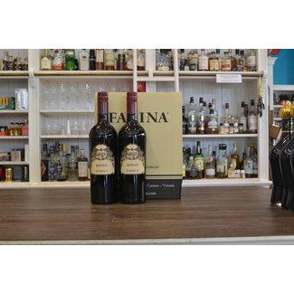 Wijn en Whiskyhuis Farina Rosso en/of Bianco