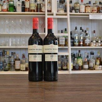 Wijn en Whiskyhuis Ramon Bilbao Crianza
