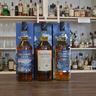 Wijn en Whiskyhuis Talisker whisky