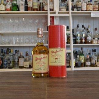 Wijn en Whiskyhuis Glenfarclas 10