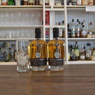 Wijn en Whiskyhuis Flying Dutchman rum R1