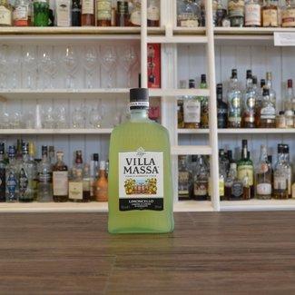 Wijn en Whiskyhuis Villa Massa Limoncello 70cl