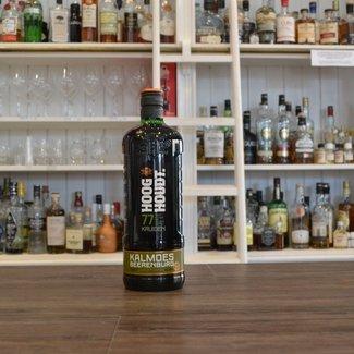 Wijn en Whiskyhuis Hooghoudt Kalmoes literfles