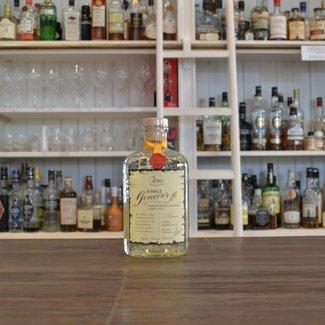 Wijn en Whiskyhuis Zuidam Jonge Genever literfles