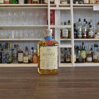 Wijn en Whiskyhuis Zuidam Korenwijn 1 jaar literfles