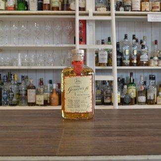 Wijn en Whiskyhuis Zuidam Oude Genever 1 jaar literfles