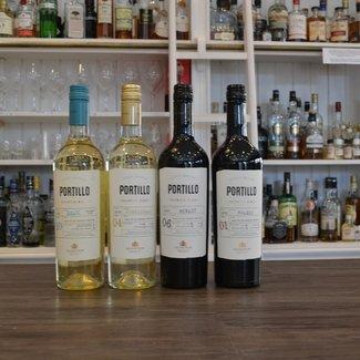 Wijn en Whiskyhuis Salentein Portillo