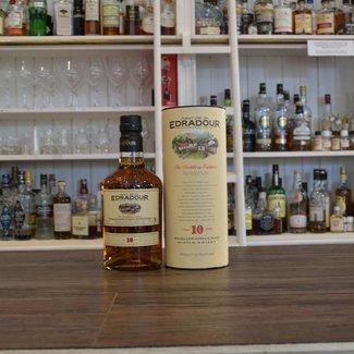 Wijn en Whiskyhuis Edradour 10