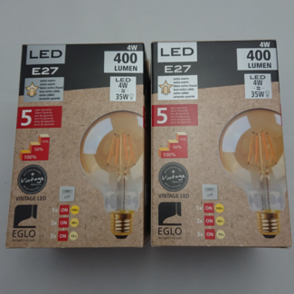 Wieldraaijer Verlichting Ledlamp Pakket 4